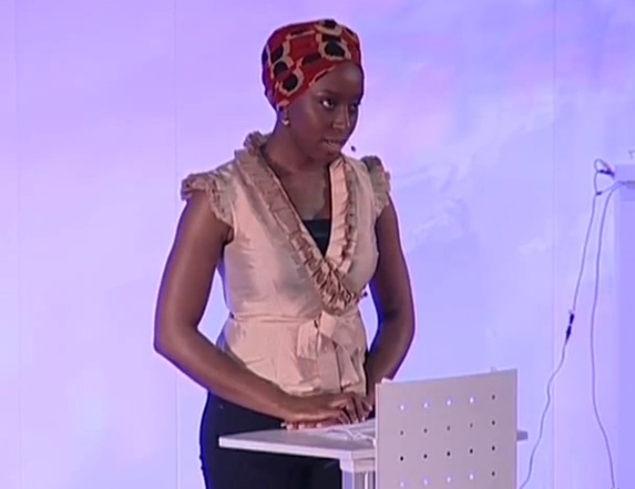 single story adichie In chimamanda adichie's ted talk, danger of a single story, the novelist examines the problematic nature of a single narrative citing the example of treating africa as one nation, adichie notes that the repetition of one narrative has the power to eliminate many truths.