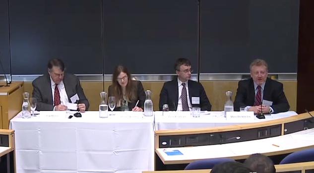 Regulatory Strategies: Substantive Rules